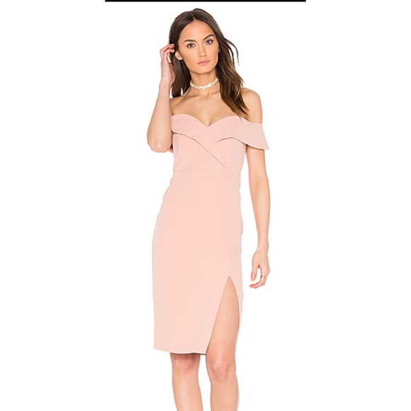 e3bb9988c4c3 Bardot Dresses   Skirts - BARDOT OFF SHOULDER DRESS ...